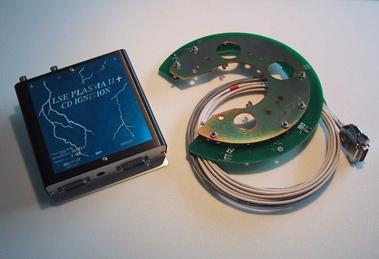 Light Speed Engineering - Products - Ignition - Plasma II Plus